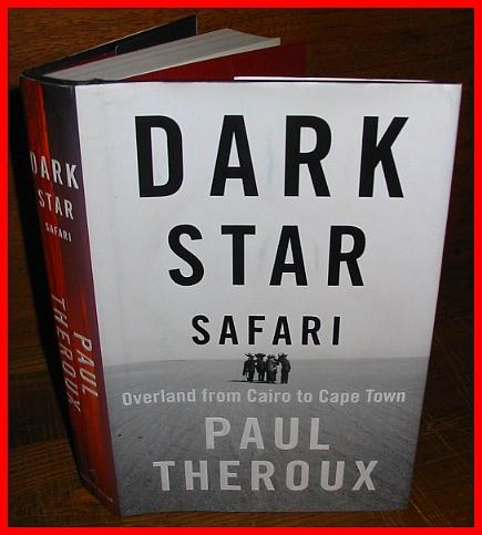 DarkStarSafari